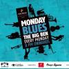 Monday Blues - 12 July 2010