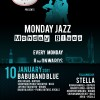 Monday Jazz Monday Blues: 10 January 2011
