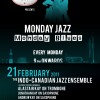 Monday Jazz Monday Blues: 21 February 2011