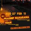 Splash Sunset Sessions V1 - 27 February 2011