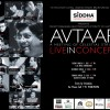 AVTAAR - Live in Concert - 11,12,13 March 2011