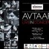AVTAAR - Live in Concert - 11,12,13 March 2011