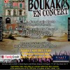 Les Boukakes En Concert: 5 April 2011