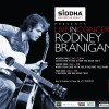Rodney Branigan - Live in Concert - 2, 3 & 4 March 2011.
