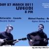 Live@DI: 27 March 2011