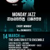 Monday Jazz Monday Blues: 14 March 2011