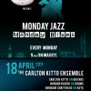 Monday Jazz Monday Blues: 18 April 2011