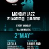 Monday Jazz Monday Blues: 2 May 2011