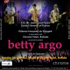 Betty Argo in Concert: 14 June 2011