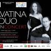 Cavatina Duo - Live in Concert: 19 June 2011