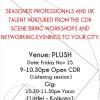 OCDR: 25 - 26 November 2011