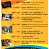 Park Street Carnival - Band Fest: 25 December 2011