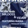Bassface: 2 December 2012