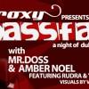 Bassface: 20 February 2013