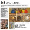 Art Of The Small at Tejas Gallery: 13 to 27 May 2014
