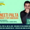 Kalkutta Komedians with AMIT TANDON & NEETI PALTA: 17 May 2014