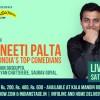 Kalkutta Komedians with AMIT TANDON & NEETI PALTA: 17 May 2014
