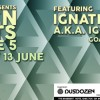 Dozen Nights with Ignatius Camilo: 13 June 2014