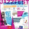 JazzFest 2014: 28, 29 & 30 November 2014