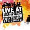 Live at The Big Ben: 26 May 2016