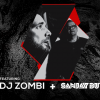DJ Zombi & Sanjay Dutta: 20 August 2016