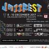 Jazzfest: 8 to 10 December 2017