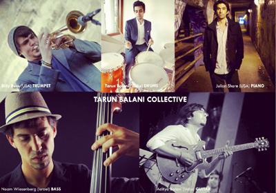 Tarun-Balani-Collective